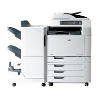 Beitragsbild: HP Color Laserjet CM6040f MFP