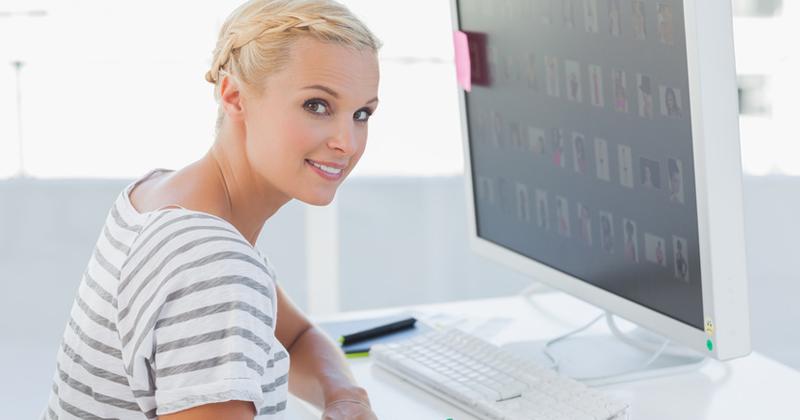Monitor Ergonomie – was einen ergonomischen Bildschirm ausmacht