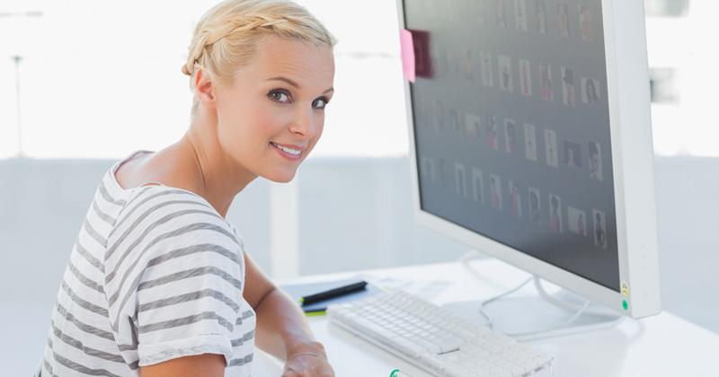 Der Monitor - Warum die Qualität so wichtig ist.