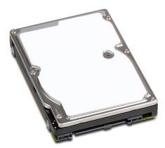 Bild einer SSHD Festplatte. Im Vergleich zur Leistung einer SSD klar unterlegen