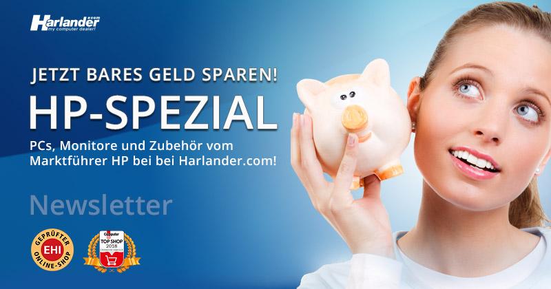 HP Spezial- Der Monitor ZR2440W und günstige Mini-PCs wieder auf Lager – Newsletter 327