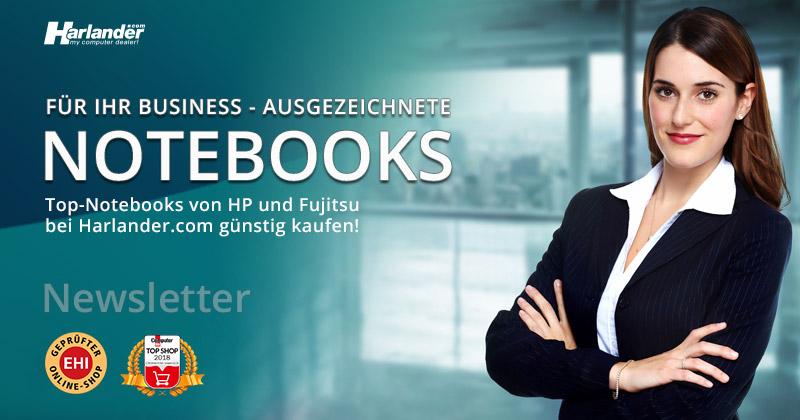Das HP ZBook 15 und weitere Spitzen-Laptops – Newsletter 328