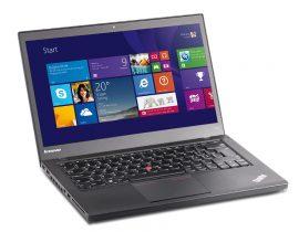 Bild des Lenovo ThinkPad T440s Notebooks von Lenovo