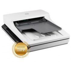 Bild des HP ScanJet Pro 2500 f1