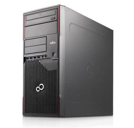 Bild des fujitsu celsius w420 PC