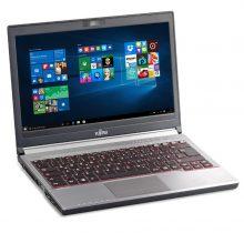 Bestens geeignet für den Einsatz in der Schule - das Lifebook E734 von Fujitsu