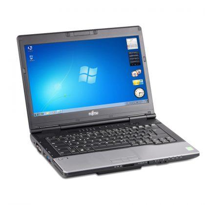 Entdecken Sie jetzt das Fujitsu Lifebook S752 bei Harlander.com