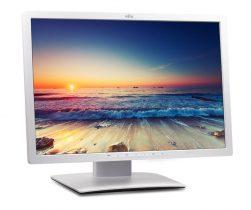Lernen Sie den Fujitsu Display B24W-7 LED Monitor kennen