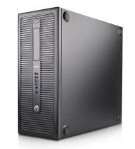 Bild des HP elitedesk 800 G1 Tower PCs
