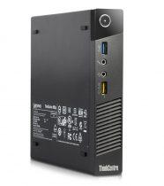 Refurbished PCs von Lenovo wie der Lenovo ThinkCentre M93p tiny sind zuverlässig und leistungsfähig