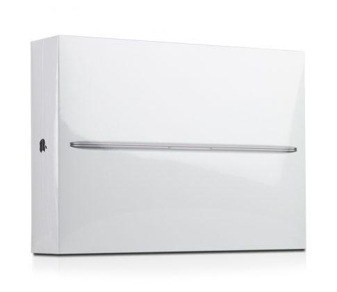 Neues MacBook zum kleinen Preis - bei Harlander.com