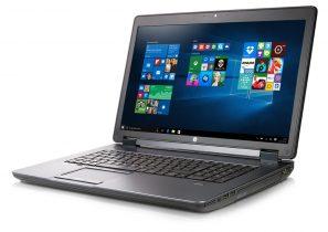 Das HP ZBook 17 G2 zählt zu den stärksten mobilen Workstations des Herstellers