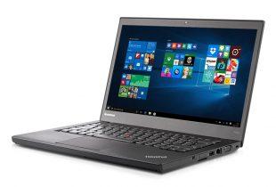 Sichern Sie sich das ThinkPad T440s zum reduzierten Preis