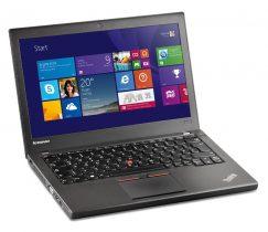 Jetzt zu Ostern reduziert: Das Lenovo ThinkPad X250 gebraucht günstig kaufen