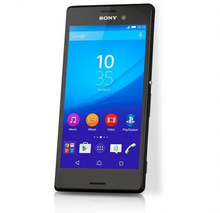 Das Sony Xperia m4 Aqua Smartphone ist ein echtes Schnäppchen! Jetzt reduziert und im Angebot!