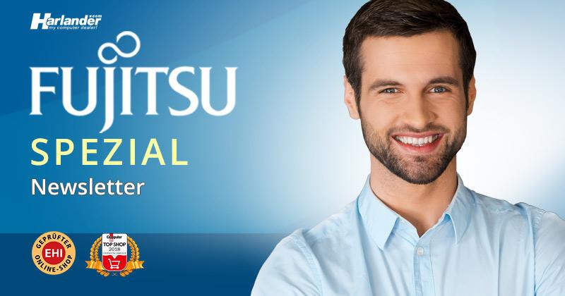 PCs und Notebooks vom Premium-Hersteller Fujitsu – Newsletter 351