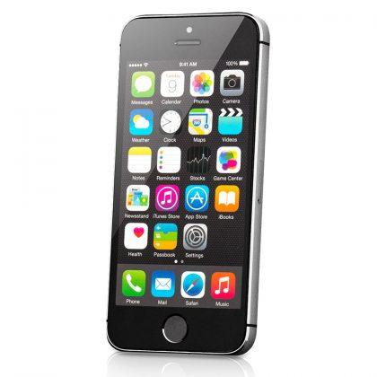 Das iPhone SE bei Harlander.com ist ein gutes Beispiel für die hohe Qualität gebrauchter Hardware.