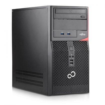Schneller, gebrauchter Office-PC (refurbished) jetzt besonders günstig im Angebot!