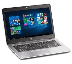 Refurbished kaufen heisst clever sparen. Mit dem HP Elitebook 840 G3!