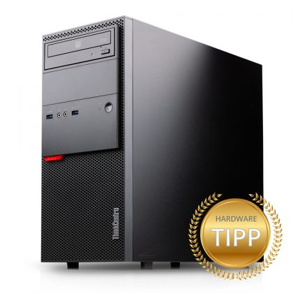 Unser Hardware-Tipp! Dass ThinkCentre M800 von Lenovo jetzt im Angebot! Ideal für Ihr Büro!