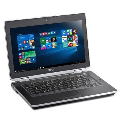 Notebooks der Latitude-Serie von Dell sind leistungsstark, robust und effizient!