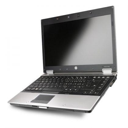 Gebrauchte Notebooks für Sparfüchse! Das HP Elitebook 8440p.