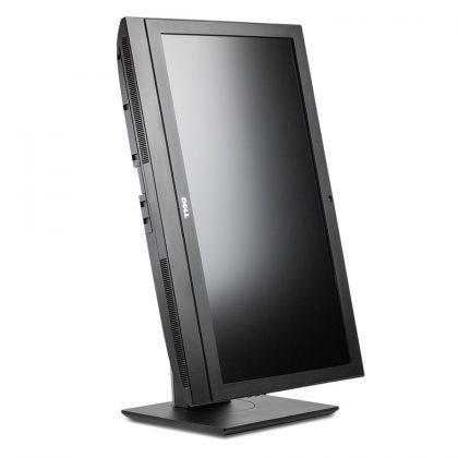Im Business Umfeld haben Sie oft mit langen Tabellen zu tun - hier spielt ein Monitor mit Pivot-Funktion seine Stärken voll aus