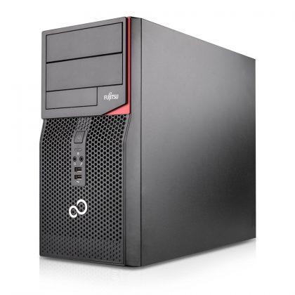 PCs für Ihr Business - gebrauchte PCs zum kleinen Preis mit Gewährleistung und WIndows 10.