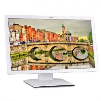 Ideal auch für Ihr Business -Ein Monitor für gehobene Ansprüche!
