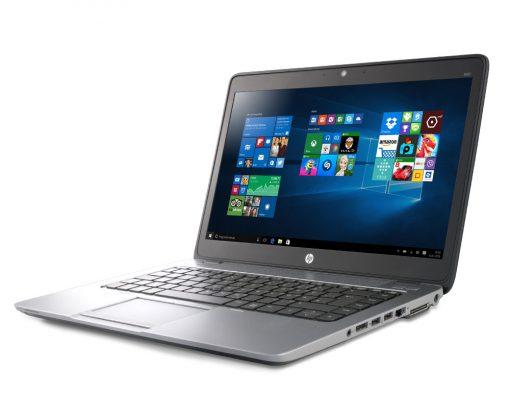 Ein Premium-Notebook für Ihr Business. Das HP EliteBook 840 G1