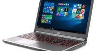 Das Fujitsu Lifebook E756 schon für 419 Euro in unserem Shop - inklusive Windows 10