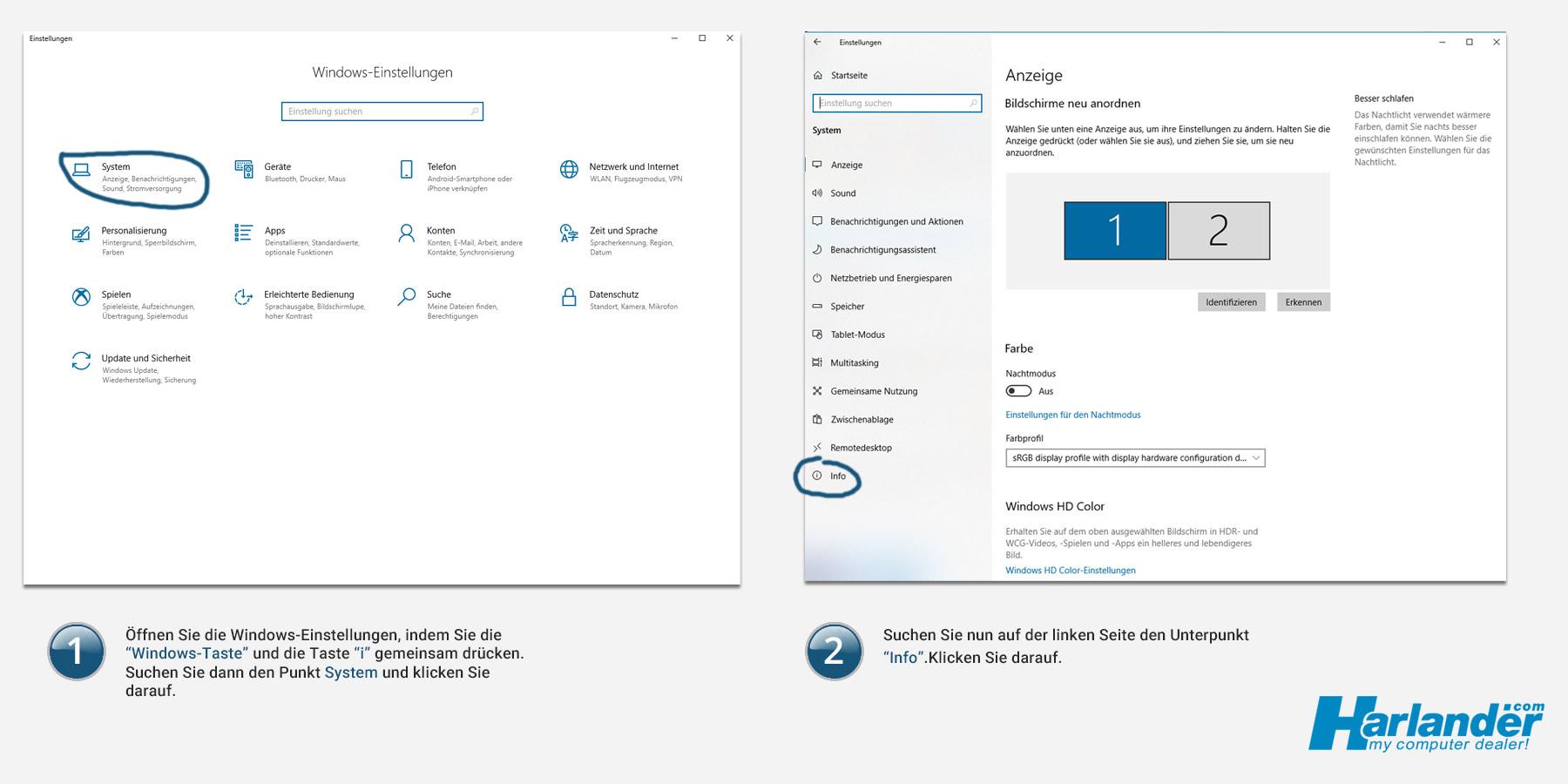 Das Supportende für Windows 10 Version 1809 steht bevor. Finden Sie heraus, welche Version Sie haben
