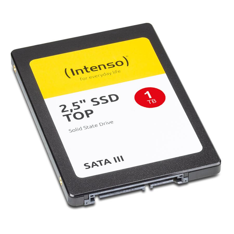 Die Preise werden ansteigen - noch gibt es SSDs mit einem Terrabyte bei Harlander.com zu einem guten Preis