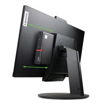 All-in-One PC als modulares Konzept - in unserem Test konnte das System uns überzeigen. Eine pfiffige Idee von Lenovo