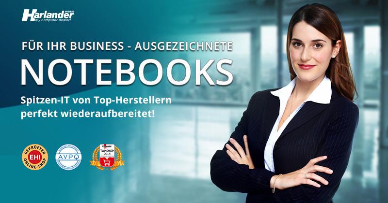 Refurbished-IT für ihr Business – Newsletter 386