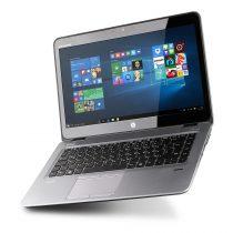 Gebrauchtes Top-Notebook von HP. Ein idealer Computer für Kinder, Jugendliche und Schüler