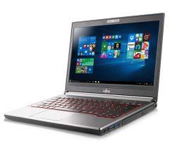 Das Fujitsu Lifebook E736 Notebook - gebraucht und refurbished sehr günstig kaufen