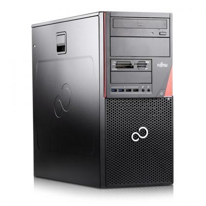 Der Esprimo P920 von Fujitsu ist ein solider und leistungsfähiger Business-PC