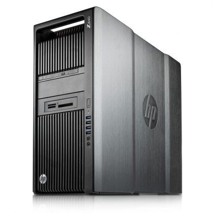 Eine Workstation ist ein PC, der strengen Testzyklen unterworfen ist und daher nicht nur leitsungsstark sondern auch sehr zuverlässig ist