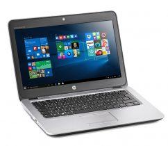 Schlank & elegant: das HP Elitebook 820 G3 ist gebraucht zudem sehr günstig!