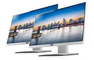 Angebot und Schnäppchen! Der Fujitsu Display P27-8-TE Pro Monitor mit 27 Zoll günstig kaufeb