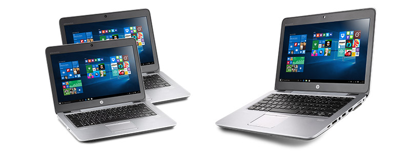 Gebrauchte Notebooks & Laptops mit Gewährleistung und Garantie - auch von Marken wie HP, Lenovo, Fujitsu oder Dell