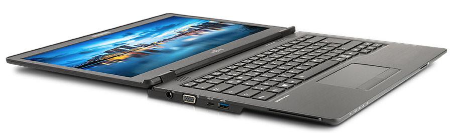 Das leichte und flexible Lifebook U748 können Sie jetzt günstig bei Harlander.com kaufen.