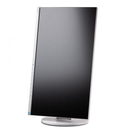 Monitor mit großartigen ergonomischen Eigenschaften. Auch eine Pivot-Funktion bietet der Eizo FlexScan EV2450