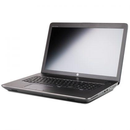 HP ZBOOK 17 G3 mit Gewährleistung als Refurbished-IT kaufen!