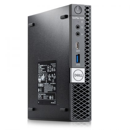 Leistungsstarke Mini-PCs mit SSD können Sie beii Harlander.com günstig kaufen!