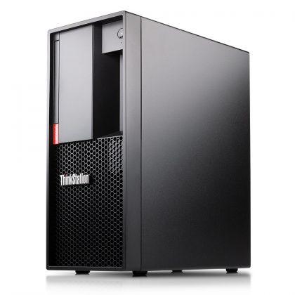 Lenovo ThinkStation günstig kaufen bei Harlander.com