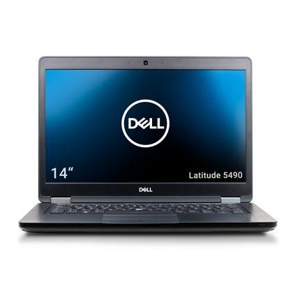 Von Experten refurbished, von Profis geprüft und vom Fachhändler wieder auf den Markt gebracht. Das Dell Latitude 5490 Notebook ist kaum älter als zwei Jahre!