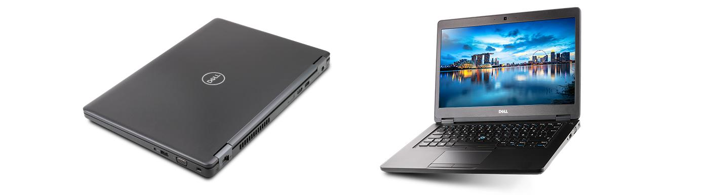 gebrauchtes Notebook mit Webcam günstig kaufen - von Dell, Fujitsu, HP oder Lenovo