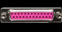 PC Anschlüsse  wie der LPT Port wurden vollständig durch USB ersetzt